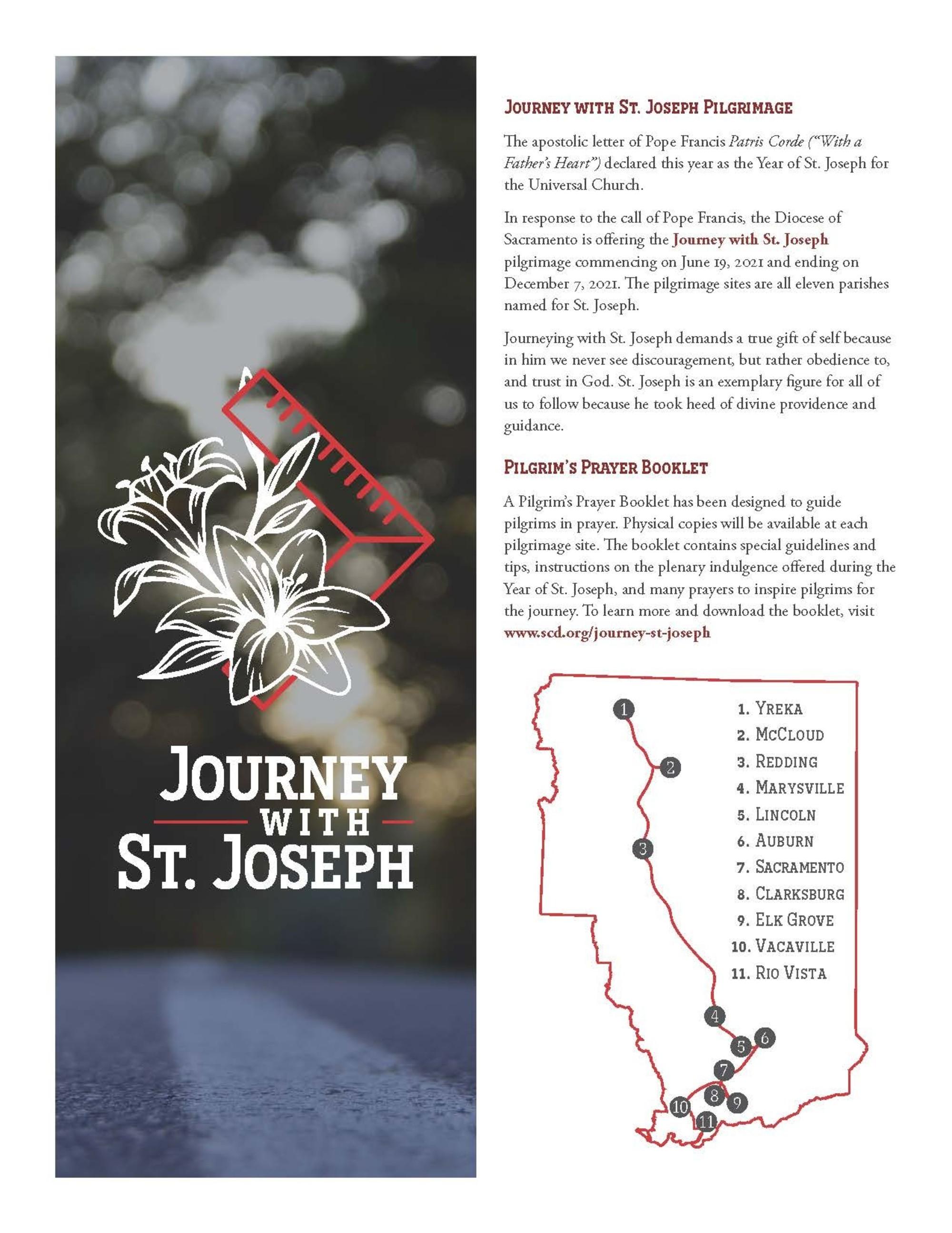060721 Journey With St Joseph