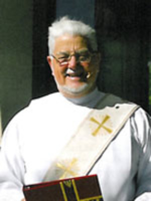 Deacon Edward Smith
