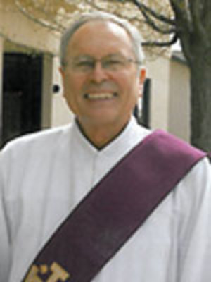 Deacon William Sousa