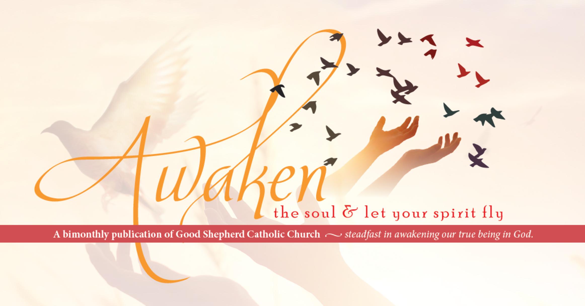 Awaken Nameplate Image