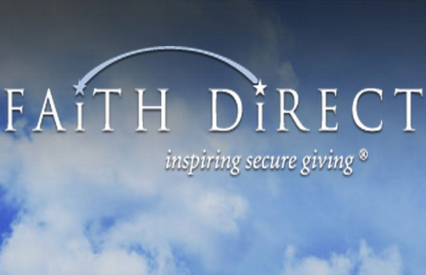 Faith Direct - Secure Giving Platform