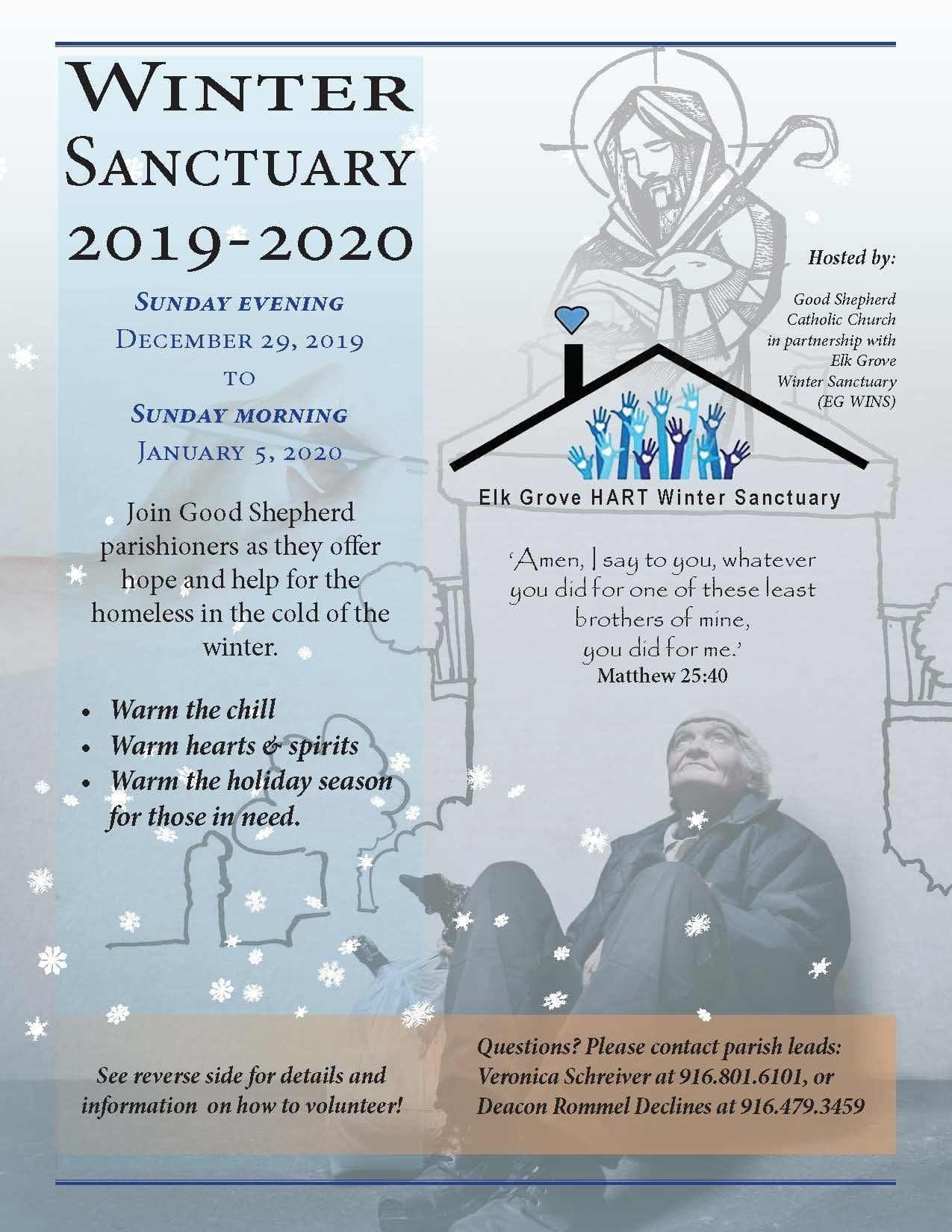 Winter Sanctuary 2019 Flyer For Hardcopy Use No Links Page 1