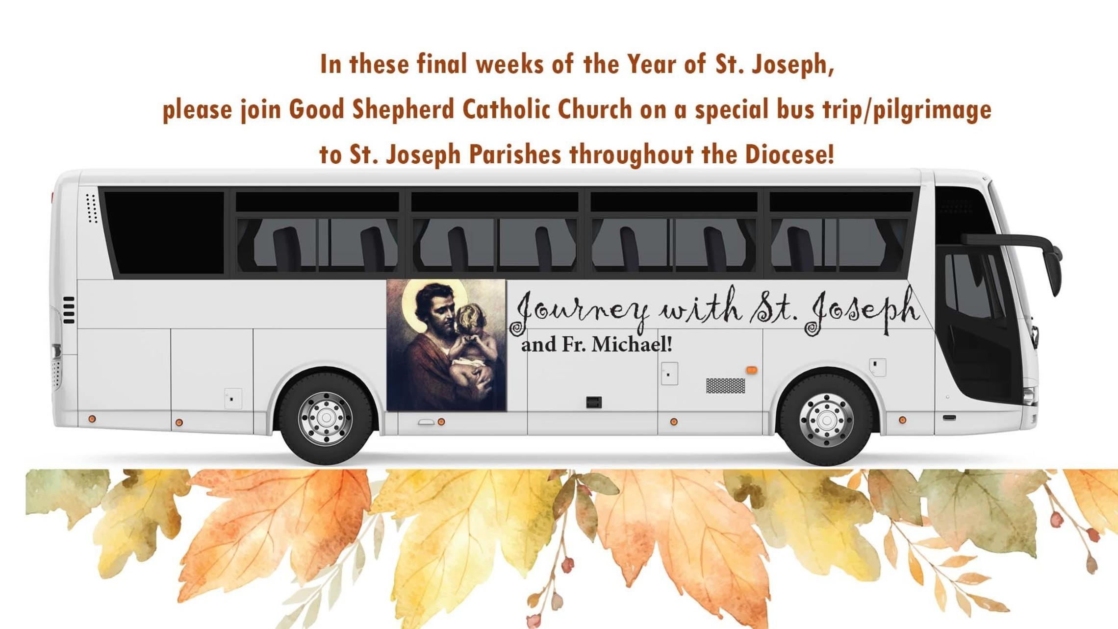 Stjoseph Bus Pilgrimage Horizontal Web